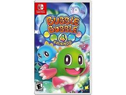 Bubble Bobble 4 Friends NSW