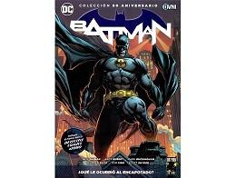 Batman: ?Qu? ocurri? al encapotado? (ESP/TP) Comic