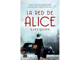 La red de Alice (ESP) Libro