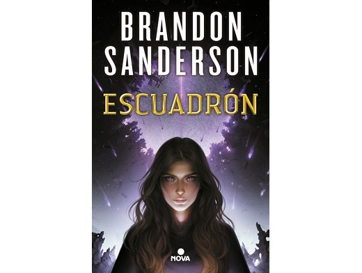 Escuadrón (Skyward 1) (ESP) Libro