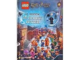 LEGO El Mundo de Harry Potter (ESP) Libro