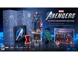 Marvel's Avengers Earth's Mightiest Ed XBOX ONE
