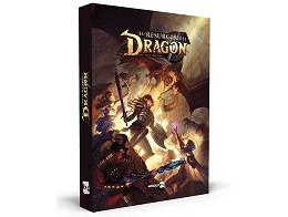 El Resurgir del Dragón - Juego de Rol
