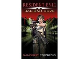 Resident Evil 2: Caliban Cove (ING) Libro