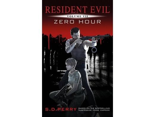 Resident Evil 7 Zero Hour (ING) Libro