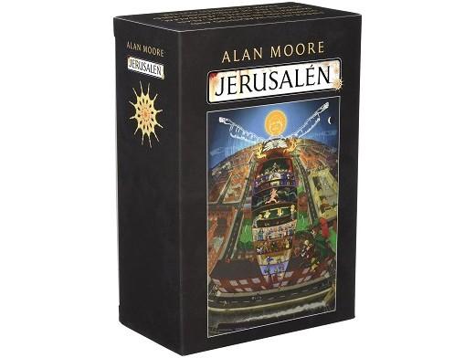 Jerusalén (estuche novela) (ESP) Libro
