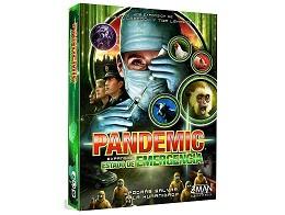 Pandemic: Estado de Emergencia (expansión)