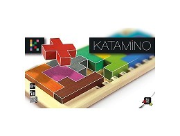 Katamino - Juego de mesa