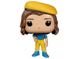 Figura Pop! TV: Stranger Things - Eleven Yellow