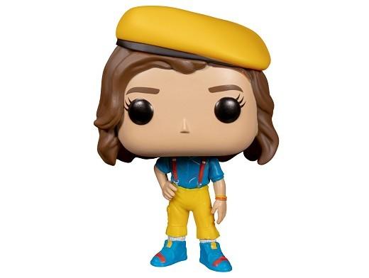 Figura Pop! TV: Stranger Things - Eleven Yellow