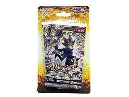 YuGiOh TCG Legendary Duelists Magical Hero 2-pack