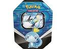 Pokémon TCG Galar Partners Tin - Sobbel