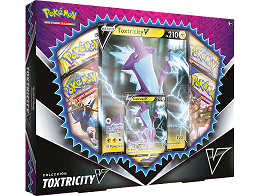 Pokémon TCG: Colección Toxtricity V