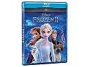 Frozen II Blu-Ray (latino)