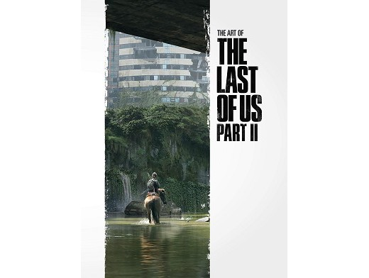 The Art of the Last of Us Part II (ING) Libro