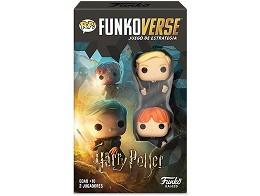Funkoverse Harry Potter (2 jugadores) - En español