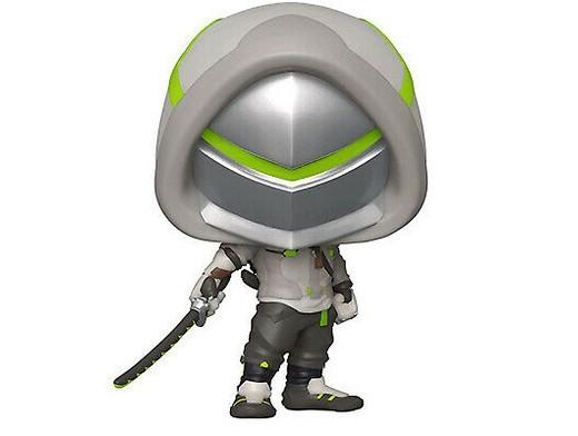 Figura Pop! Games: Overwatch 2 - Genji