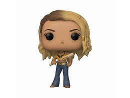 Figura Pop! Heroes: Birds of Prey - Black Canary