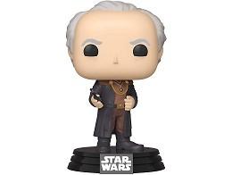 Figura Pop! Star Wars: The Mandalorian - Client