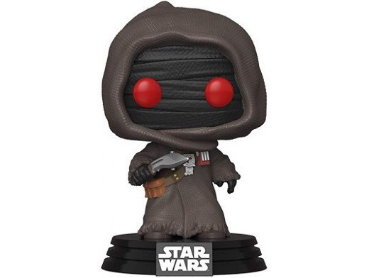 Figura Pop! SW: The Mandalorian - Offworld Jawa