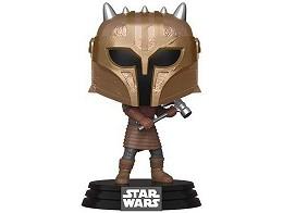 Figura Pop! SW: The Mandalorian - The Armorer
