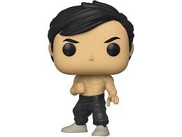Figura Pop! Games: Mortal Kombat - Liu Kang