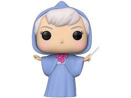 Figura Pop! Disney: Cinderella - Fairy Godmother