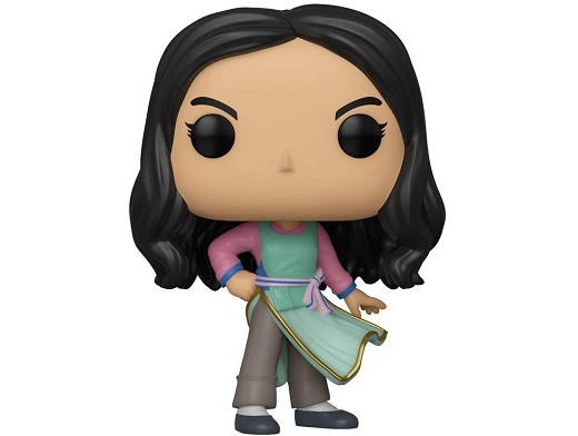 Figura Pop! Disney: Mulan (Live) - Villager Mulan