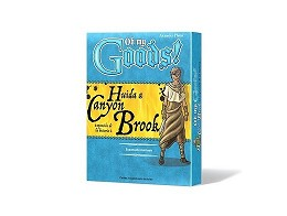 Oh My Goods! Huida a Canyon Brook (expansión)