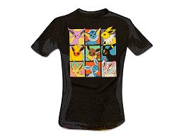 Polera Pokémon Eevee
