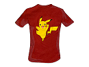 Polera Pokémon Pikachu Red M