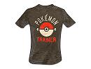 Polera Pokémon Trainer (niño) M