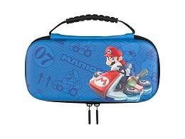 Protection Case Kit Switch Lite - Mario Kart NSW