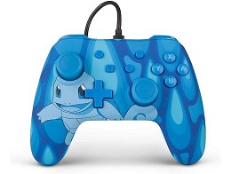 Control con Cable Torrent Squirtle NSW