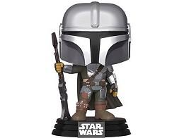 Figura Pop! Star Wars: The Mandalorian