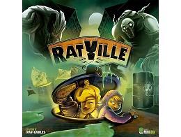 Ratville - Juego de mesa