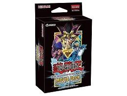 Yu-Gi-Oh! TCG Movie Pack Secret Edition