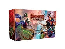 Kit de torneo Dinastía del Dragón MyL