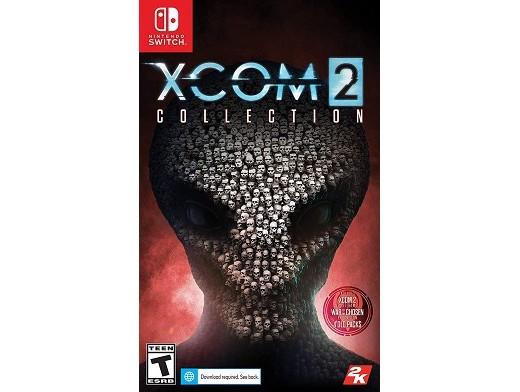XCOM 2 Collection NSW