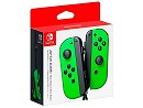 Nintendo Switch Joy-Con Set Neon Green