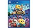 Cat Quest + Cat Quest II Pawsome Pack PS4