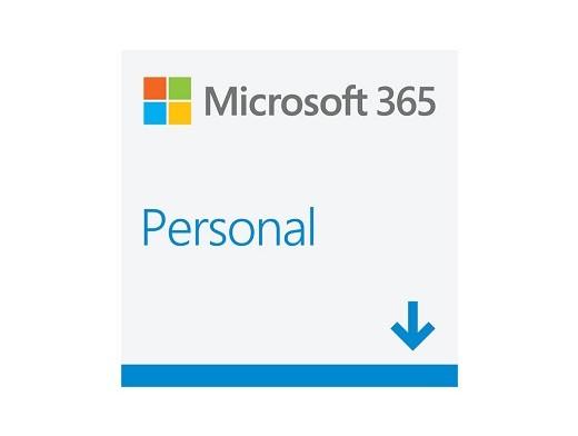 Microsoft 365 Personal 1 Año (DIGITAL)