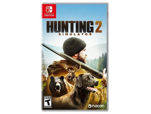 Hunting Simulator 2 NSW