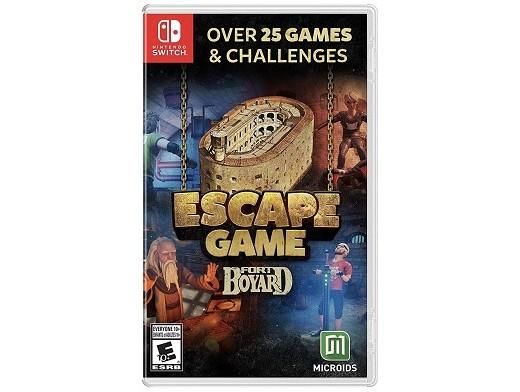 Escape Game: Fort Boyard NSW
