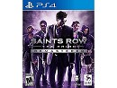 Saints Row: The Third Remastered PS4