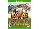 Rock of Ages 3: Make & Break XBOX ONE