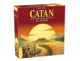 Catán - Juego de mesa