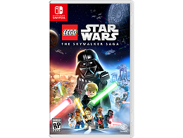LEGO Star Wars: Skywalker Saga NSW