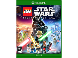 LEGO Star Wars: Skywalker Saga XBOX ONE