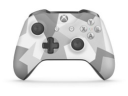Control Inalámbrico Winter Forces XBOX ONE